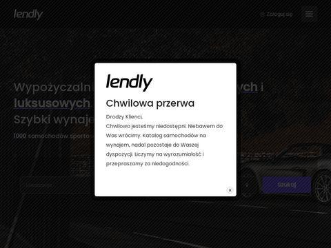 Lendly.pl