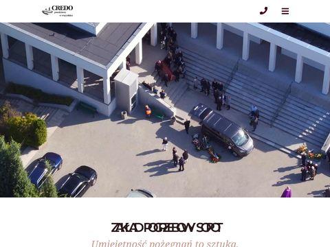 Zakład pogrzebowy Gdańsk, Sopot: Usługi pogrzebowe Lilia