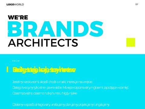 Logoworld - Agencja kreatywna Konin - Branding, Kreacja, Strony internetowe