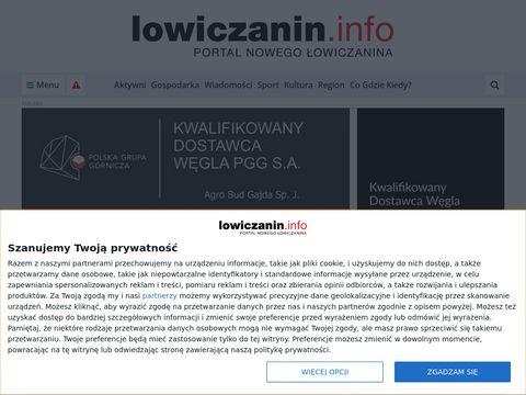 Portal miejski miasta Łowicz - lowiczanin.info