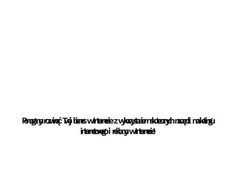 Marketing Internetowy, Reklama w Internecie, Reklama w Google | MagGO!