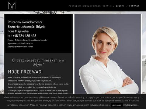 Biuro nieruchomo艣ci Gdynia