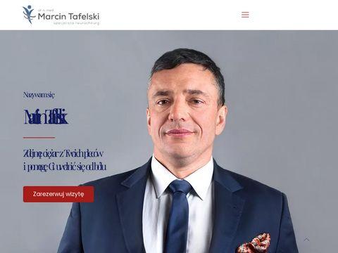 Dobry neurochirurg Toruń