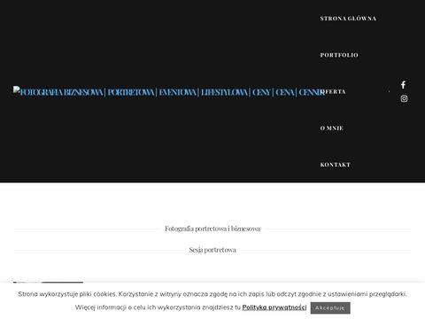 Margul.pl Fotografia portretowa i biznesowa