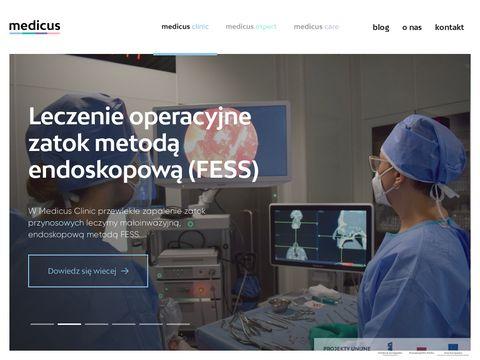 Medicusclinic.pl