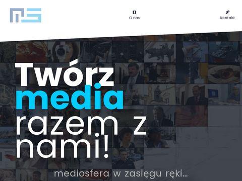 Film reklamowy krak贸w - Mediosfera