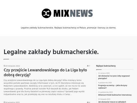 Legalne zakłady bukmacherskie w Polsce najlepsi bukmacherzy