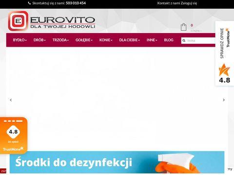 Moja hodowla - sklep internetowy dla hodowców