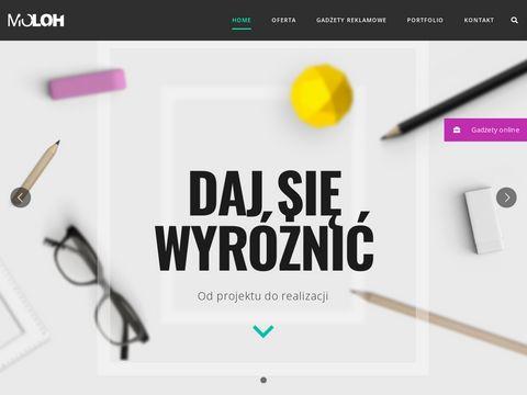 Gadżety reklamowe Wrocław