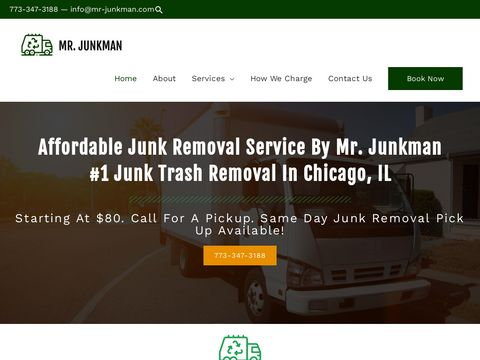 Affordable Junk Removal Chicago