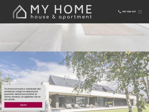 My Home - Biuro Nieruchomości Gdańsk - zakup, sprzedaż, wynajem