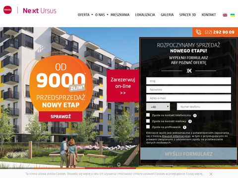 Nextursus.pl