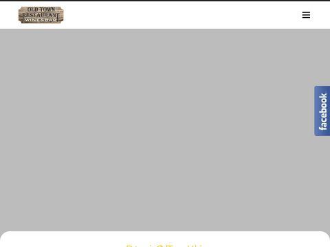 Restauracja Kraków - Kazimierz - tradycyjna kuchnia polska - Old TOWN