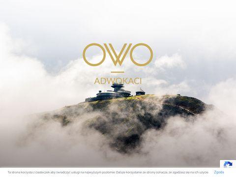 Https://owo-adwokaci.pl/