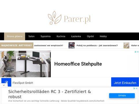 blog wn臋trzarski