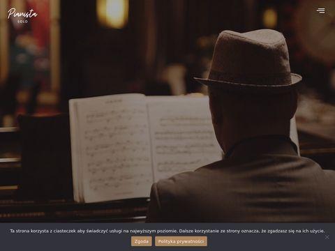 Oprawa muzyczna imprez - Poznań, Piła, Konin, Kalisz