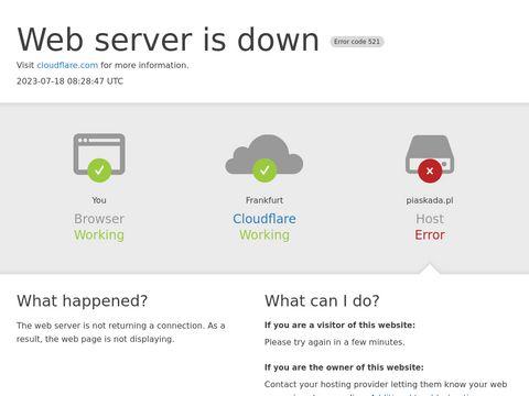 Oleje hydrauliczne - piaskada.pl