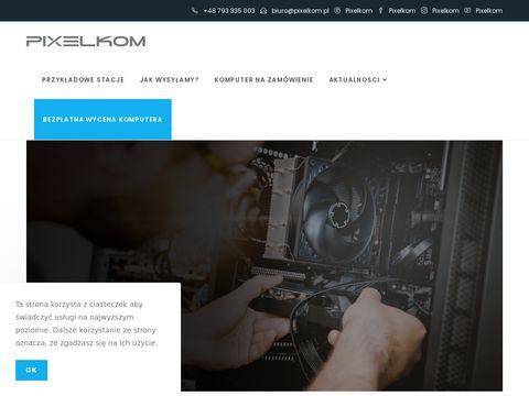 Komputery - pixelkom.pl