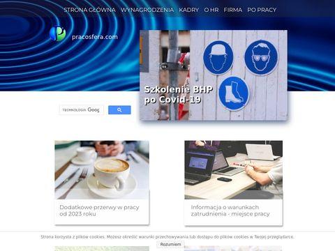 Pracosfera.com