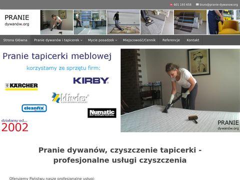 Pranie Dywanów Kłodzko, Strzelin, Bielawa, Ząbkowice Śląskie |