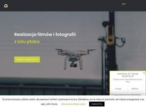 Quality Studio - Video, Foto, Dron, VR 360