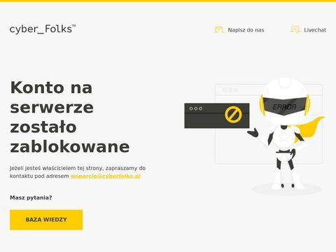 Radar-opadow.live - zobacz gdzie pada deszcz