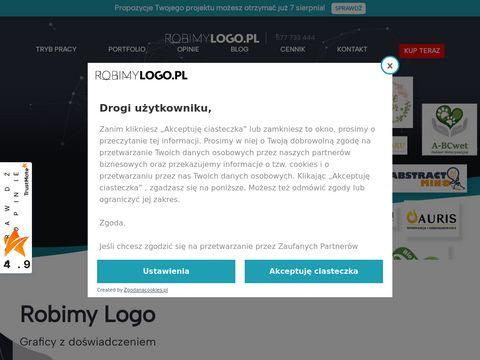 Projektowanie logo w niskiej cenie