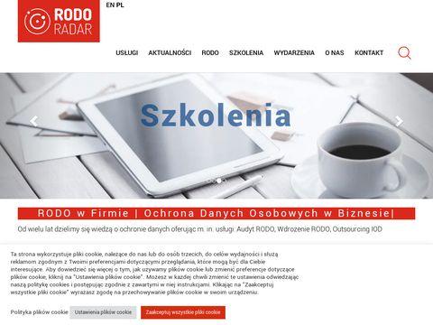 Www.rodoradar.pl