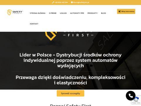 Safetyfirst24.pl