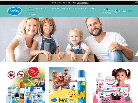 Sanity.pl