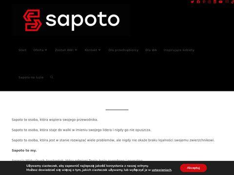Wirtualne biuro Sapoto