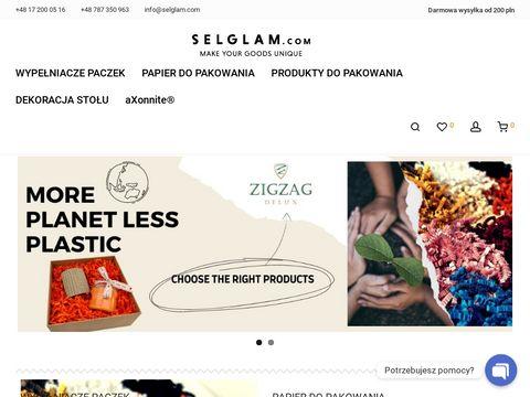Kubki papierowe - selglam.com