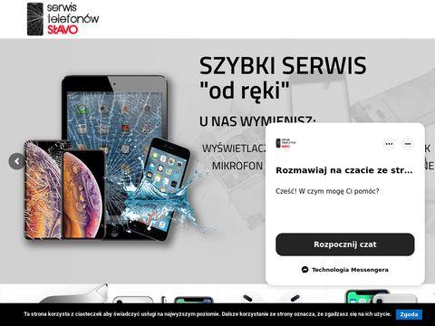 Serwis telefonów Rzeszów