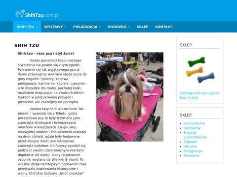 Shihtzu.com.pl