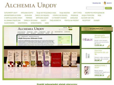 Naturalne kosmetyki dla mężczyzn i kobiet