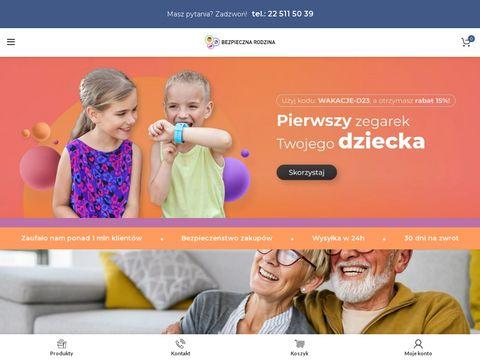 Https://sklep.bezpiecznarodzina.pl