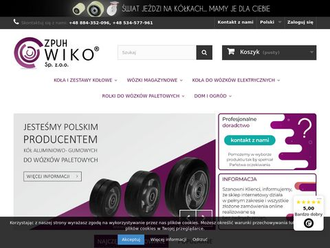 K贸艂ka WIko