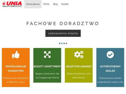 sklepunia.pl - Famarol S艂upsk cz臋艣ci