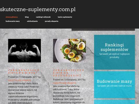 Skuteczne-suplementy.com.pl