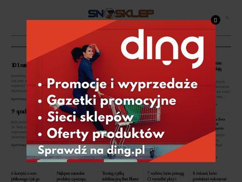 Snsklep.pl