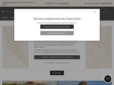 Sportofino.com