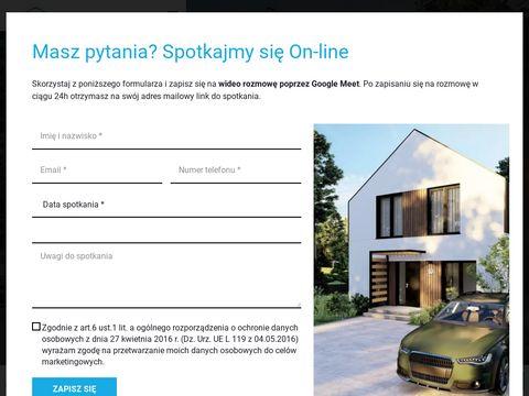 Konstrukcje stalove - Stalovers Białystok