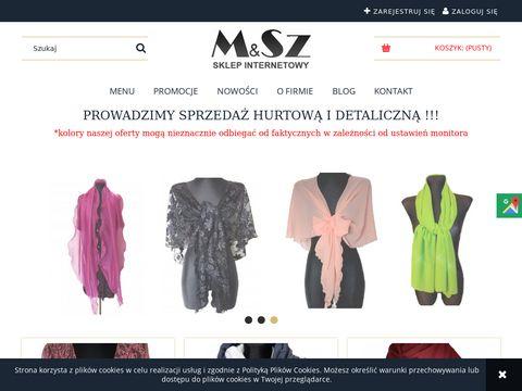 Szale-krawaty.swiata.pl