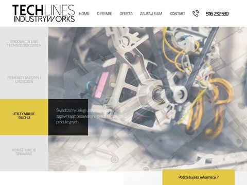 Techlines
