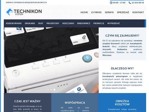 Technikon.pl