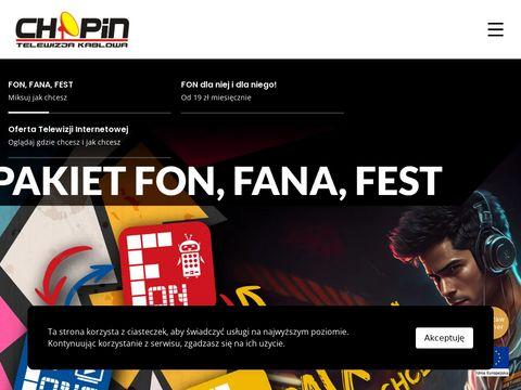 Tkchopin.pl