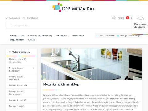 Top-mozaika.pl