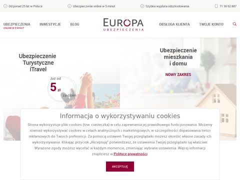 Https://tueuropa.pl/