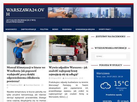 Warszawa24.ovh