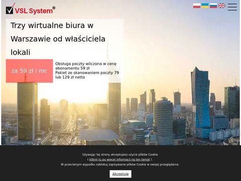 Biura wirtualne forum